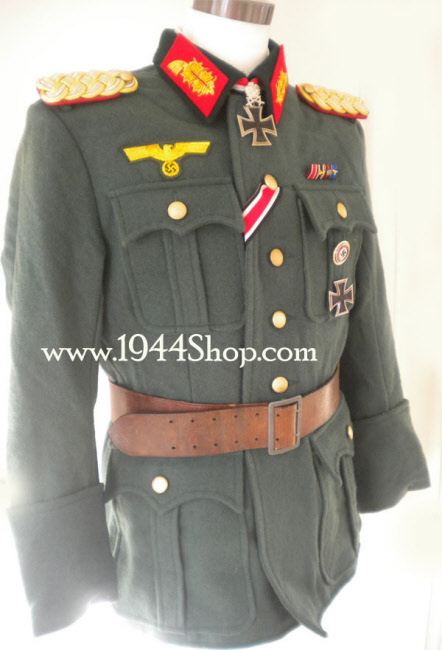 heer uniforms
