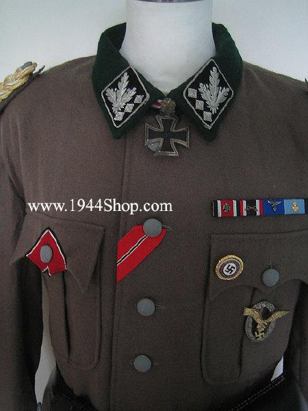 east german insignia