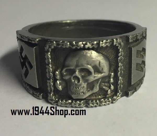 Nazi Ss Ring Ebay